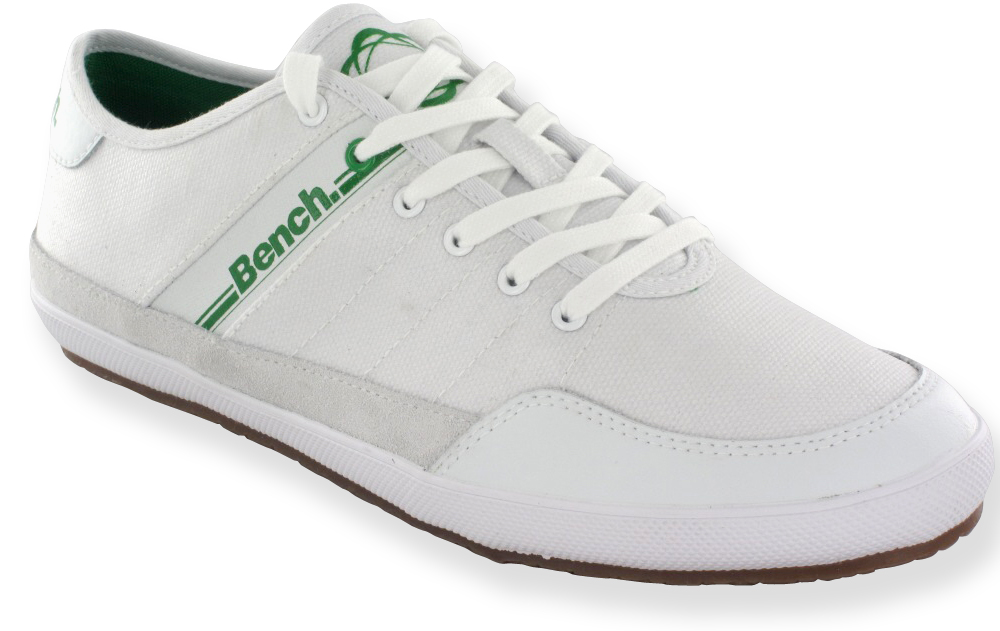 Bench Mens Canvas Shoes