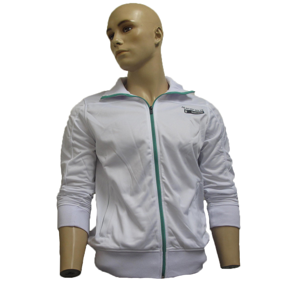 mens jack jones chopper sweat jacket 4 colours s xxl ebay. Black Bedroom Furniture Sets. Home Design Ideas