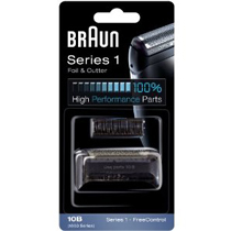 Braun Replacement Foil & Cutter - 10B, Series 1 - See Description for Models Enlarged Preview