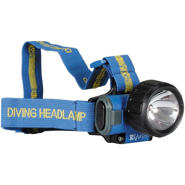 View Item JSR Waterproof Head Lamp