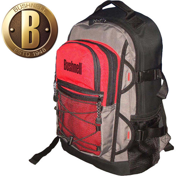 View Item Bushnell Deluxe Outdoor Lightweight Rucksack BUOR10