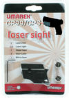 View Item Umarex Walther CP99 / CP Sport Red Dot Laser Point Sight [2.1121]