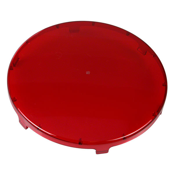 View Item Buffalo River 240mm Red Filter Suits BRLH240 Spot Light Lamp - BRLH240RED