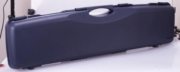 """View Item Umarex Hard Rifle Case Dark Blue 38"""" 460.115"""