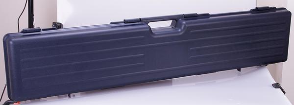 """View Item Umarex Hard Rifle Case Dark Blue 46"""" 460.120"""