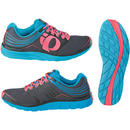 View Item Pearl Izumi Womens Em Road N 2 Running Shoe