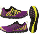 View Item Pearl Izumi Womens Em Trail N 1 Running Shoe