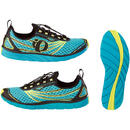 View Item Pearl Izumi Womens Em Tri N 1 Running Shoe