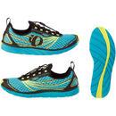 View Item Pearl Izumi Womens Em Tri N 1 Running Shoe