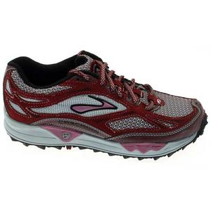 Brooks Cascadia Pivot 5 Ladies Running Shoe (1200701B659) Preview