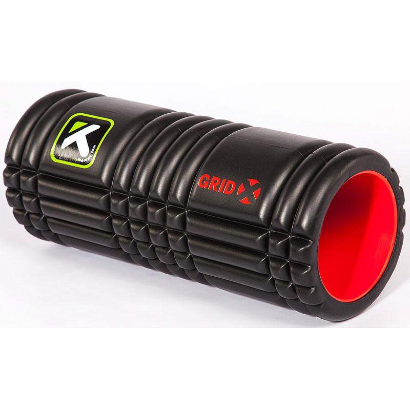 TriggerPoint The Grid Foam Rollers - Mini, Standard, V2 + Grid X
