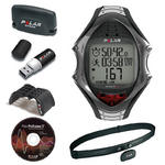 View Item Polar RS800CX Bike Heart Rate Monitors