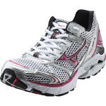 View Item Mizuno Wave Rider 14 Ladies Running Shoe (08KN10366)