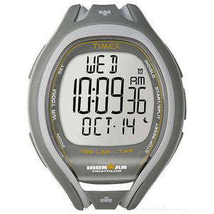 Timex 150 Lap Sleek Tap Screen Sports Watch (T5K507) Preview