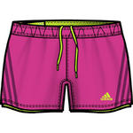 View Item Adidas Supernova Sequence Womens Running Shorts (V10704)