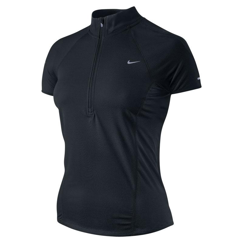 Nike-Sphere-SS-1-2-Zip-Ladies-Running-Top-424835-010