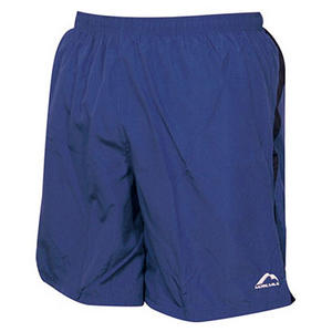 More Mile Mens 7&quot; Baggy Running Shorts - Blue (MM-1311) Preview
