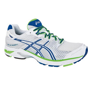 Asics DS Trainer 17 Mens Running Shoe (T212N0147) Preview