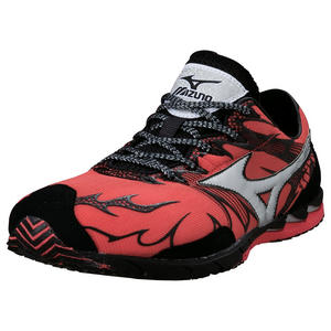 Mizuno Wave Universe 4 Unisex Lightweight Racer Running Shoe (08KR16063) Preview