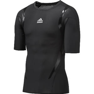 Adidas TechFIT Powerweb Compression Tee (P92456) Preview