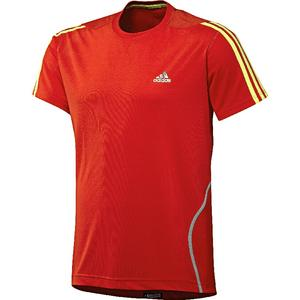Adidas Mens Response Short Sleeve Runnning Tee (X18326) Preview