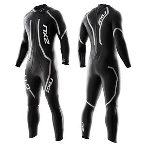 2XU Mens V:2 Team Triathlon Wetsuit (MW1826) Preview