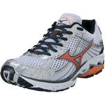 View Item Mizuno Wave Rider 15 Mens Running Shoe (08KN20255)