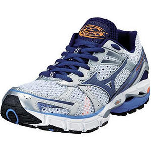 Mizuno Wave Inspire 8 Womens Running Shoe (08KN24330) Preview