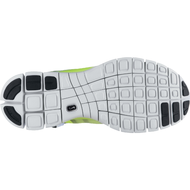 e68988e117e9 Laufschuhe Nike Free Run+ 3 Herren Turnschuhe (510642 702) on PopScreen