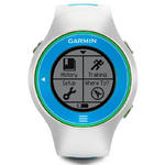 View Item Garmin Forerunner 610 GPS with Heart Rate - EXCLUSIVE COLOUR (010-00947-15)