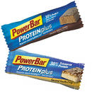 View Item Powerbar Protein Plus Protein Bars