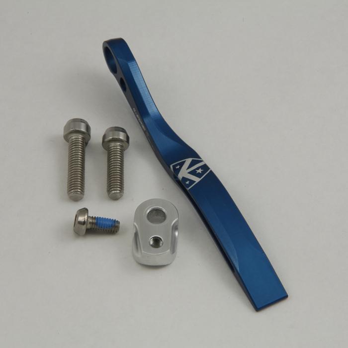 K-Edge-Pro-Road-Braze-On-Double-Chain-Catcher-Colours-Blue-Black-Gunmetal