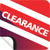 Clearance