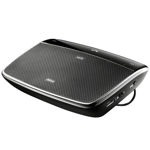 Jabra Drive Bluetooth In Car Speakerphone: JABRA CRUSIER 2 BLUETOOTH IN CAR SPEAKERPHONE CRUISER2