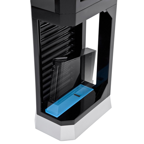wii aspect gaming tower