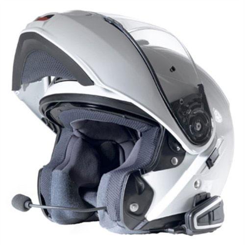Scala Bluetooth Motorcycle Headset