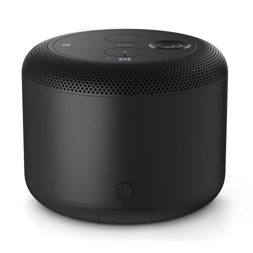 NEW SONY BLUETOOTH PORTABLE SPEAKER FOR NFC SMARTPHONES Z1