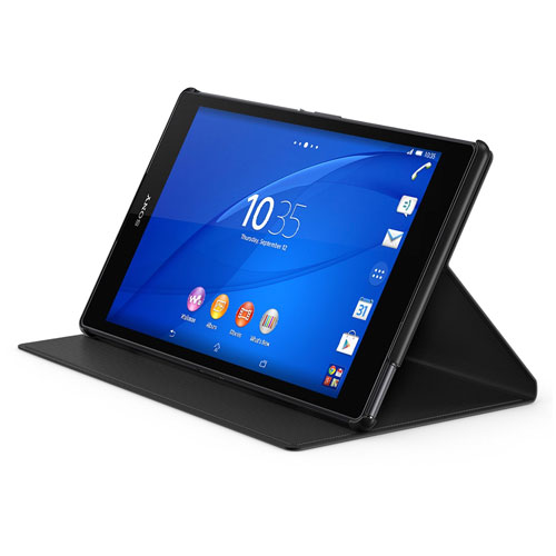 NEW OFFICIAL SONY STYLE COVER STAND FOR XPERIA Z3 TABLET ...