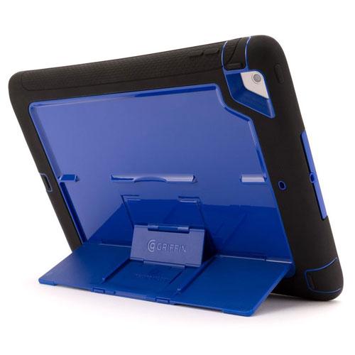 survivor ipad air case instructions