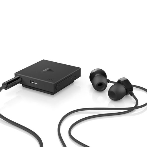 new nokia bh 121 clip on wireless bluetooth in ear headphones headset in black ebay. Black Bedroom Furniture Sets. Home Design Ideas