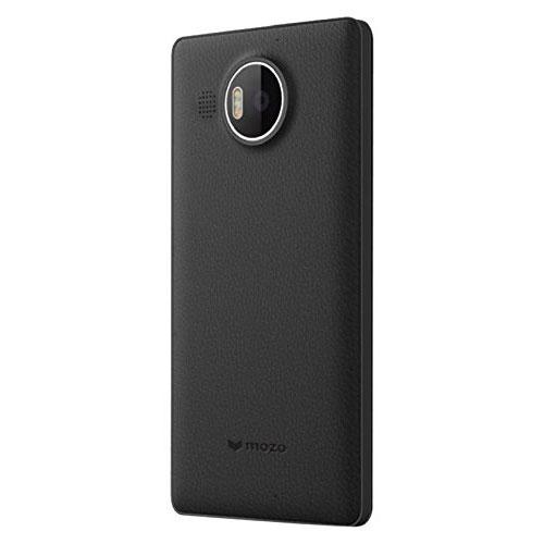 mozo microsoft lumia 950 qi wireless charging back cover PDF