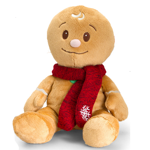 Gingerbread Man Toys 87