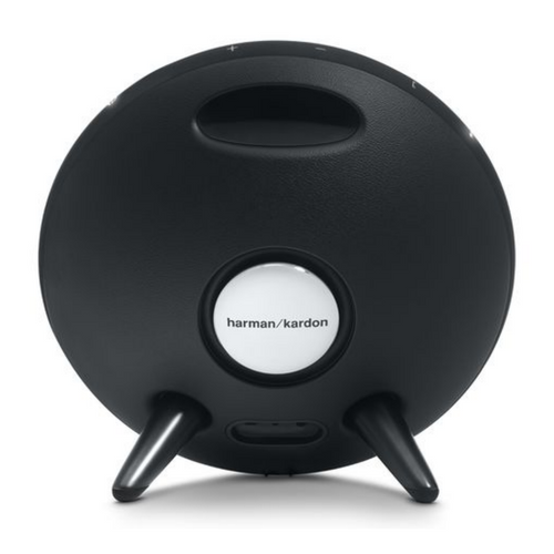 HARMAN/KARDON ONYX STUDIO 3 SPEAKER BLACK - BLUETOOTH & WIRED - HKONYXSTUDIO3BL | eBay
