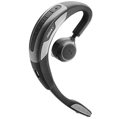 brand new jabra motion uc bluetooth wireless hands free headset with usb adapter ebay. Black Bedroom Furniture Sets. Home Design Ideas