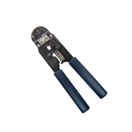 Gp1394 newlink sertir pince pour rj45 prises cat5e r seau for Fiche rj45 sans pince