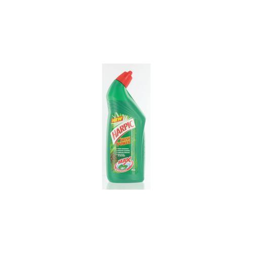 n07566 harpic active toilet cleaning gel fresh power pine On frish toilet cleaner