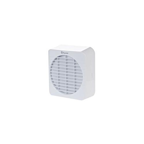 Gxc6 xpelair kitchen extractor fan for Kitchen extractor fan
