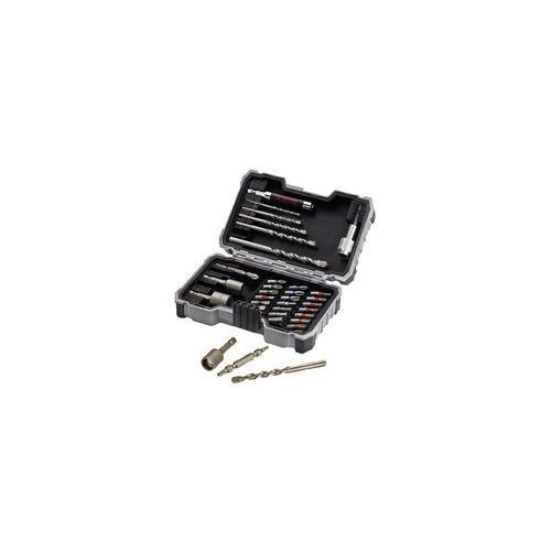 2607017326 Bosch Drill Bit Set Concrete 35Pc