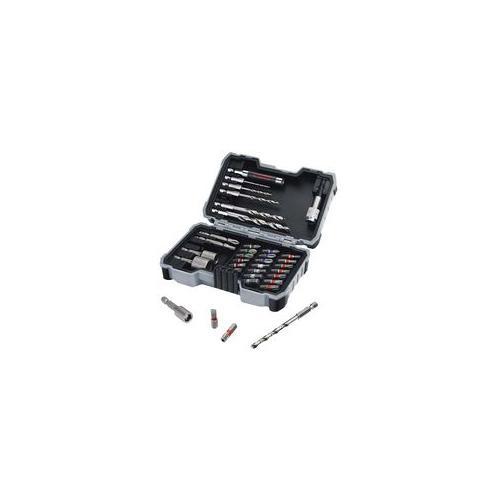 2607017327 Bosch Drill Bit Set Wood 35Pc