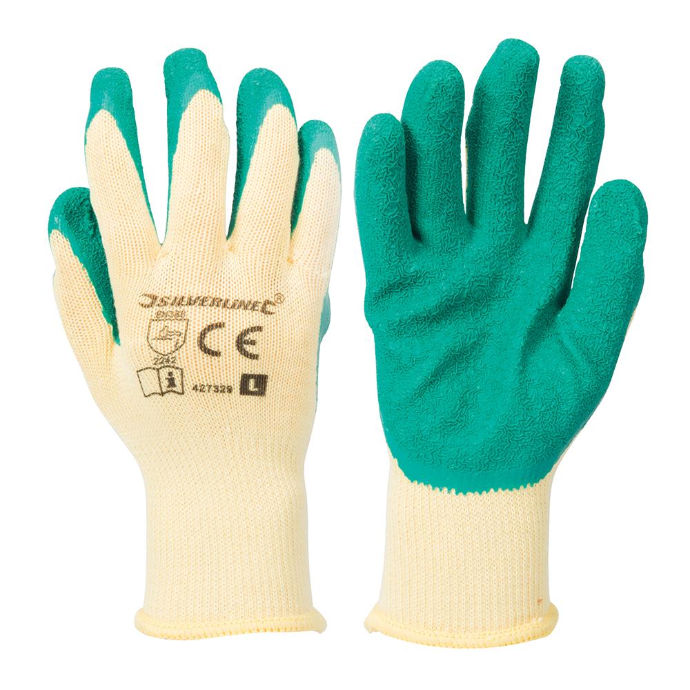 Gu5066 gardening gloves large gardening garden tools ebay - Guantes jardineria ...